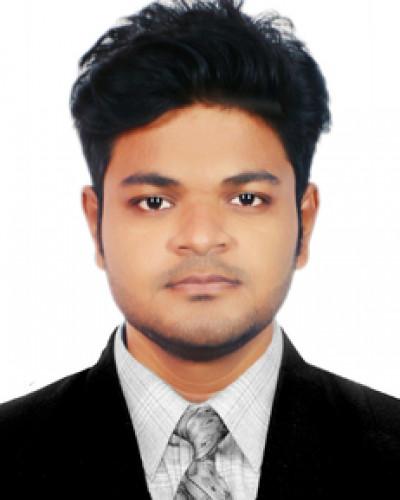 Shahriar Rahman Fahim