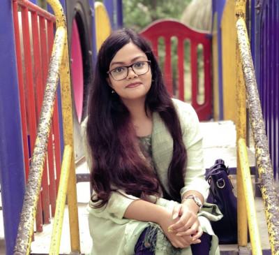 Iffat Fahmida